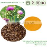 Pure Nature Milk Thistle Extract, Water Soluble Silymarin