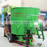 Dairy Farm Mixing Equipment Animal Feed Mixer