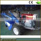 hand operated tractor