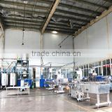 Liquid fertilizer production line