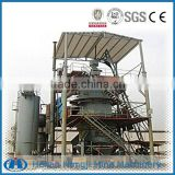 ISO,CE approved coal gas gasifier,generator coal gasifier hot sale in Pakistan and India