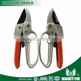 "8"" Aluminum Ratchet Pruners Pruning shear"