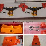 All Kinds Truck Trailer Suspension Spare Parts, Heavy Duty Semi Truck Trailer Mechanical Suspension