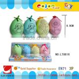 factory new design DIY Free Painting easter eggs