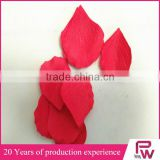artificial flowers imported from china background stage decoration