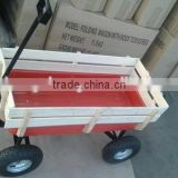 kids metal wagons tc1801