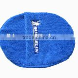 Microfiber application pad car wax sponge for polishing