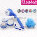 Spin Spa,electric bath brush (waterproof)