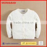 China mom and bab Supplier Manufacture and Wholesale Baby Sweater Design Cotton Knitting