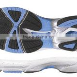2013 Hot Sale Fashionable Running Shoe Sole
