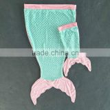 mermaid tail blanket adult