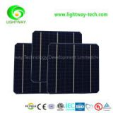 156x156mm  A grade 6x6 inch /mono cheap price/ high quality/photovoltaic solar cell price/bul