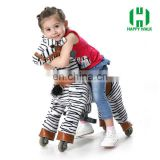 HI Kids happy rides on animal, mechanical ride on horse, toy horses that walk