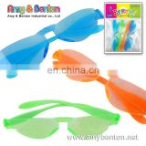 Plastic sunglasses toys for children toys party bag fillers