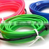 el wire tube rope