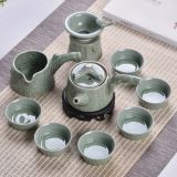 ceramic tea ware for runer