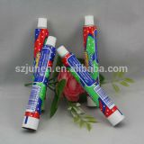 Soft Aluminum Packaging Tube for food Chocolate