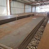 Anti Friction Corten Steel Plate