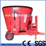 TMR Corn Stalks Forage Mixing Machine from HENAN LYNNE MACHINERY CO., LTD