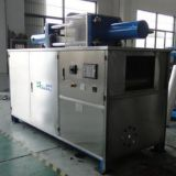 automatic block dry ice machine/dry ice blocking making machine/dry ice producing machine