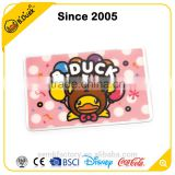 B.Duck brand pvc business card holder or name card holder