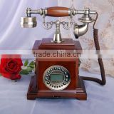 antique decorative table telephone stand
