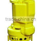 "4"" Hydraulic Submersible Sand/Slurry Pump with Agitator"