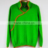 Colorful men woolen sweater design,men jumper sweater                                                                         Quality Choice