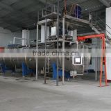 Vacuum Liquid Continuous Dryer For yeast extract
