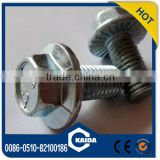 High strength grade 8.8 hex bolt material