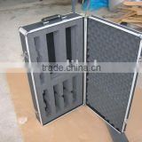 2013 HPL and plywood Large Aluminum Case ,stage case LED carry case ,LCD equipment transport case .Aluminum heavy carry case