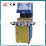 heating automatic blister sealing toothbrush packaging machine hot sale