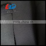 1680D 2 Strand 100%RPET Oxford Recycle Fabric Waterproof with PU coating Used for Bags/Luggages/Tent