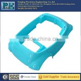 High precision custom plastic injection molding                                                                         Quality Choice