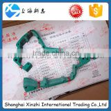 Original Shanghai D6114 engine parts SDEC Gear chamber gasket D02A-129-40 For Dongfeng Fotong Auman XCMG