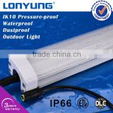 1200mm Tri-proof Led Light Waterproof 40w 50w 60w                                                                         Quality Choice
