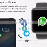 "New Android Smart Watch 1GB+8GB Memory Long Standy with 1.54"" Screen Wifi GPS and Android 5.1"
