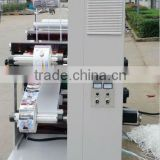 laser label die cutting machine