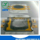 Rubber Pad Bearing made in China Lanyu