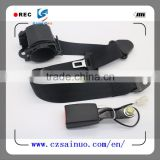 High quality toyota car seat belt made in china