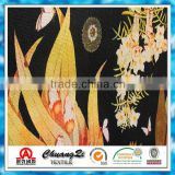 2x2 canvas fabric textile china supplier wholesale 100% cotton fabric