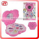 Fashion girl gift plastic toy makeup set