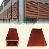 WPC Window Blinds WPC Shuttering Board Mould