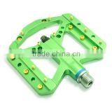 Best-selling used bmx pedals B035 one impotant bike component of Free bmx bike parts