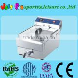 hot sale electric chip fryer machine