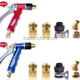 Car Auto Garden Floor Water Watering Nozzle Trigger Spray Gun Washing Tool factory
