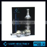 Disposable vaporizer!!! Wholesale High Quality Electric Cigarettes &Atomizer&Hygeia Tank&healthier Tank