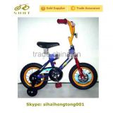 SH-KB033 Boy and girls beautiful children bike, kids bike made in china