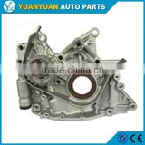 toyota carina parts 1510064042 1510064041 1510064020 oil pump for toyota camry toyota avensis 1983 - 2003
