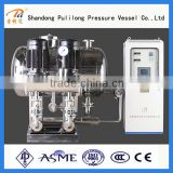 Wholesale china import no-welding constant pressure fire fighting water supply equipment